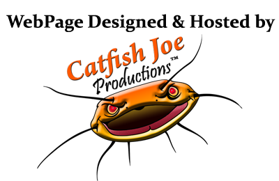 Page designed by Catfish Joe Productions
